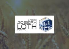 Lycée Joseph Loth