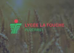 Lycée La Touche à Ploërmel