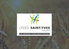 Lycée Saint Yves Gourin