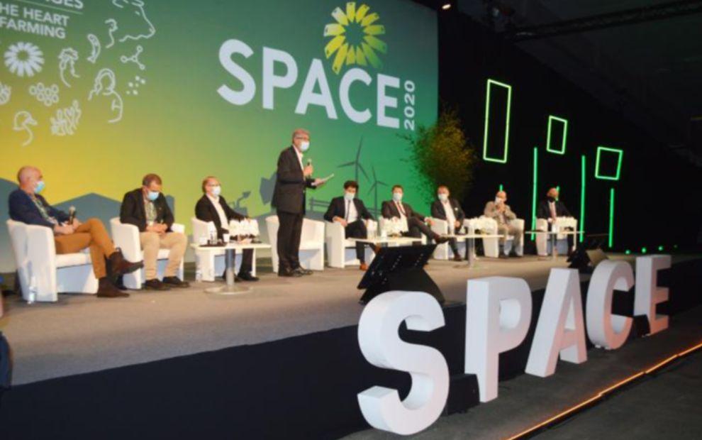 Un Space sans public mais pas sans lendemain