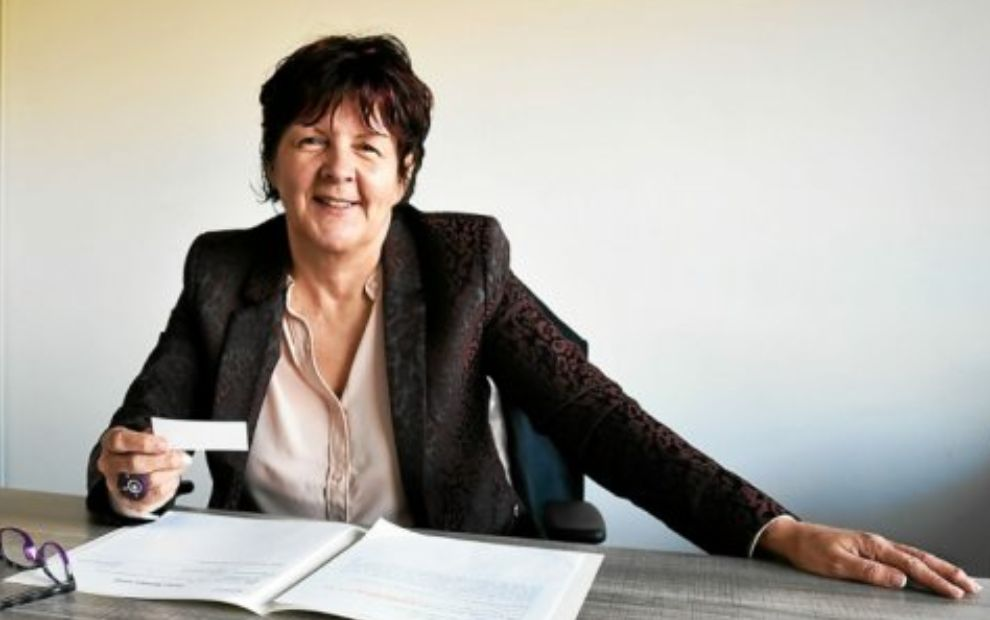 Nicole Le Peih, députée de Pontivy : « Notre objectif est de supprimer les néonicotinoïdes durablement »