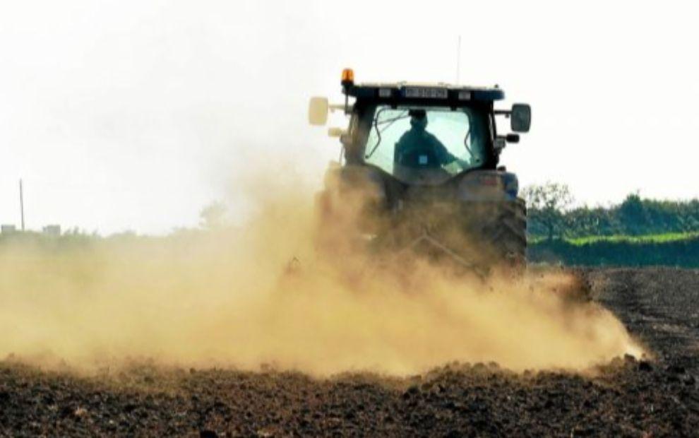 Le nombre d'agriculteurs exploitants en chute libre