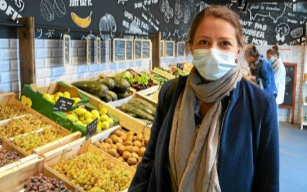 Foodologic : la start-up anti-gaspi