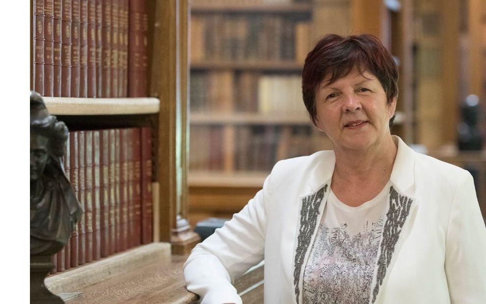 La lettre ''spéciale confinement'' de la députée Nicole Le Peih