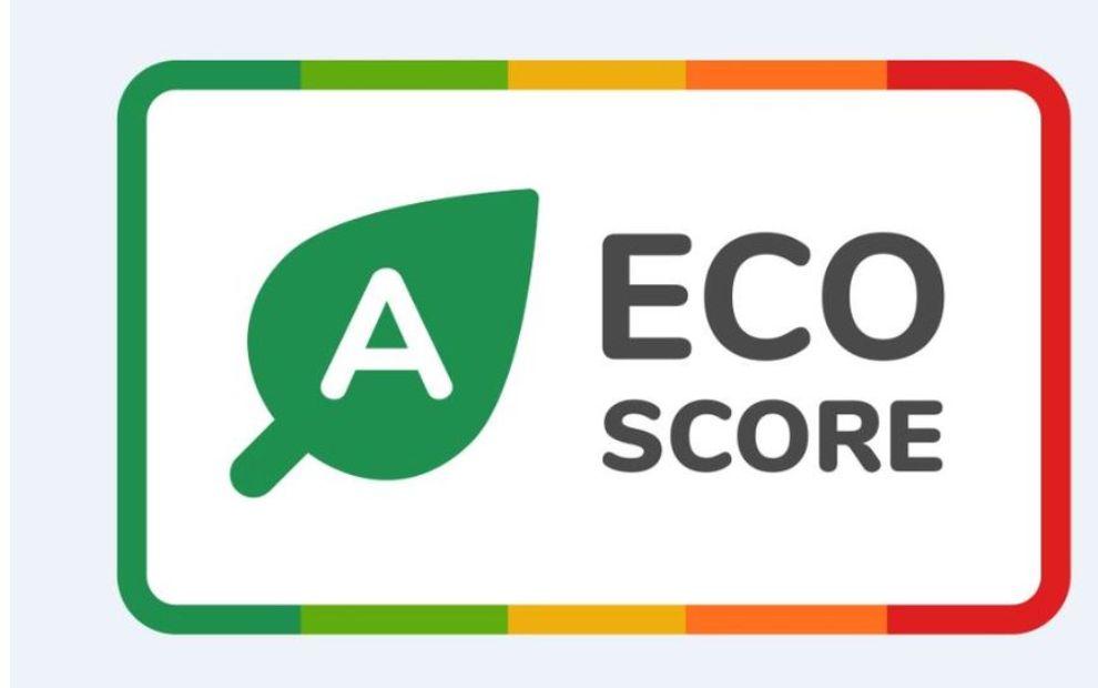 Un « Éco-Score » pour évaluer l'impact environnemental de nos aliments