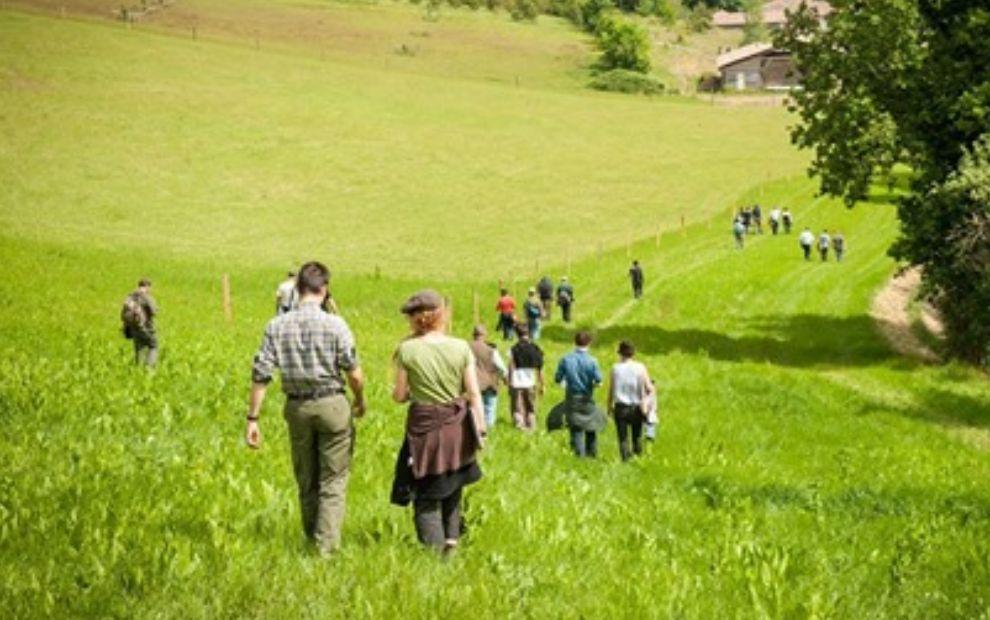 Ecole européenne de la Transition Ecologique (ETRE) mobilise les jeunes déscolarisés autour des métiers de l'environnement