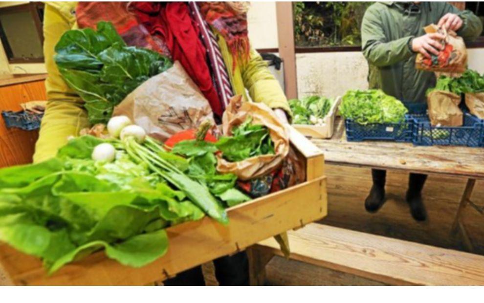 Une plateforme nationale pour trouver des produits fermiers près de chez soi