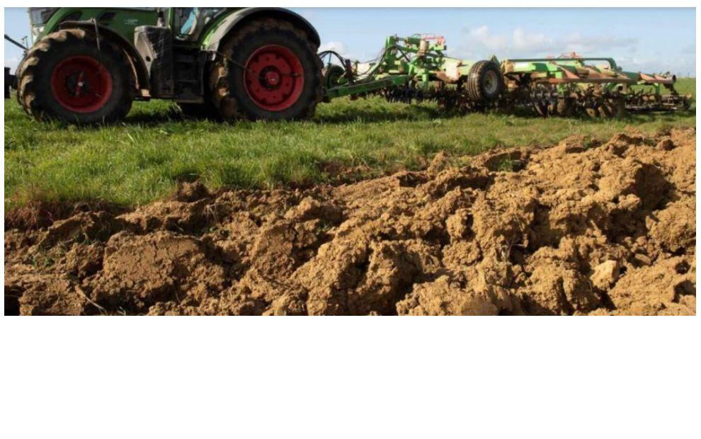 Les petites retraites agricoles revalorisées au 1er novembre