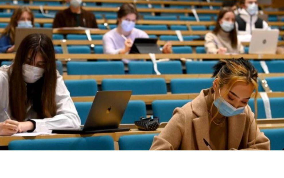 BTS : examens en présentiel et  épreuves de rattrapages cette année