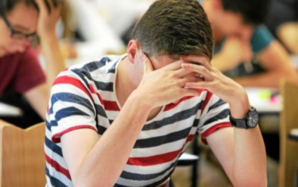 « L'incertitude fait peur » : des étudiants de BTS demandent le passage en contrôle continu