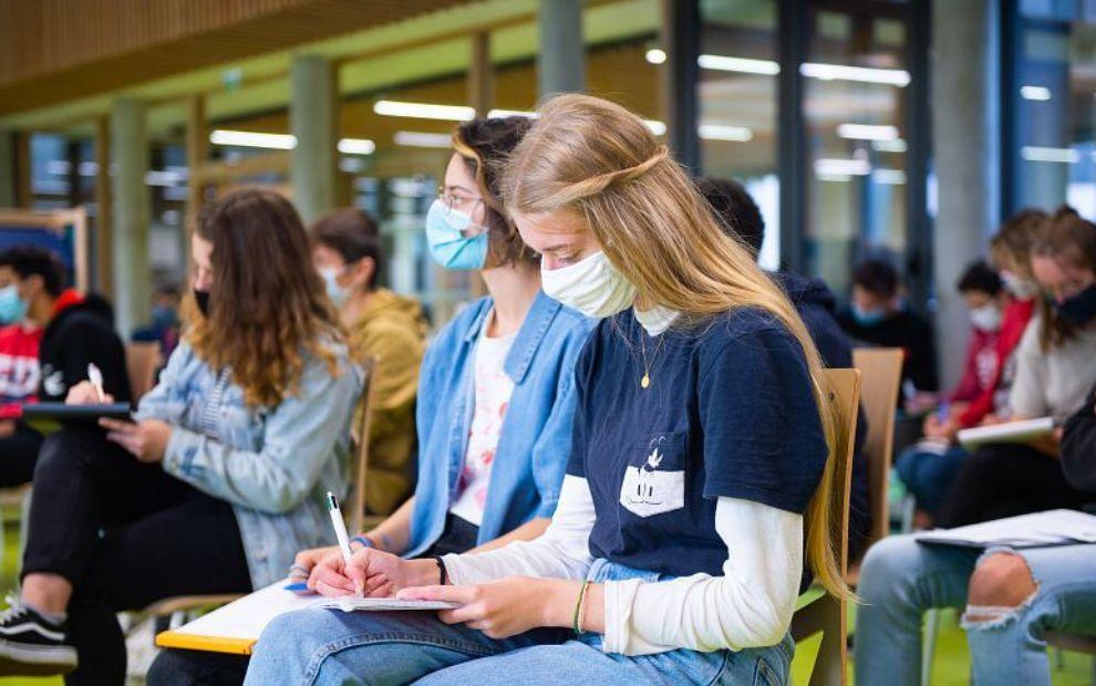 32 mesures pour aider les jeunes Bretons